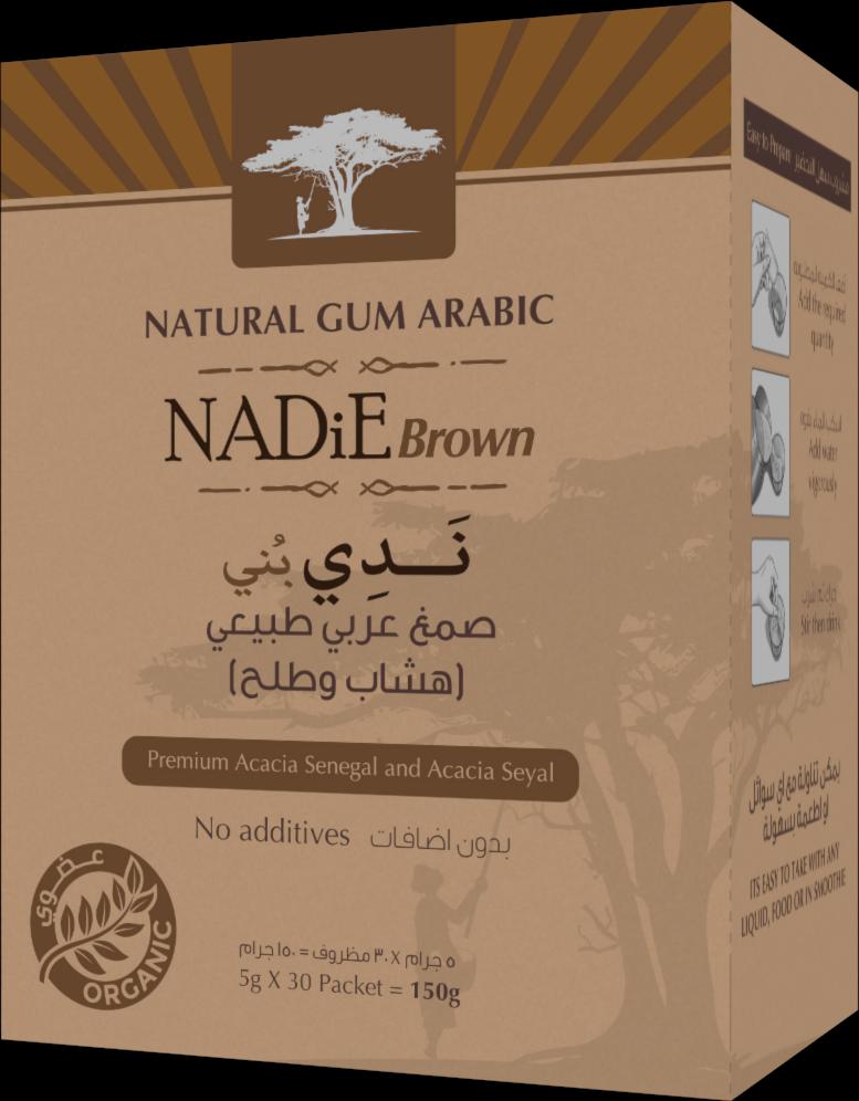 Gga Natural Products